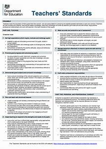 Cpd Needs Analysis For Every Teacher By  Teachertoolkit