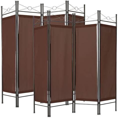 Raumteiler Trennwände Zwischenwände by 2x 4tlg Raumteiler Trennwand Paravent Umkleide Sichtschutz