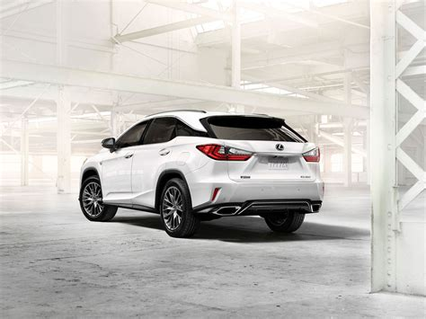 Lexus Rx 4k Wallpapers by Lexus Rx 2016 Hd Wallpapers Free