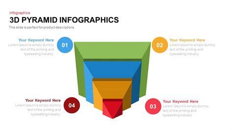 pyramid infographics powerpoint  keynote template slidebazaar
