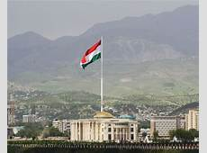 Dushanbe Flagpole The 2nd Biggest In The World • Lazer Horse