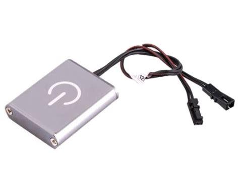 LED DL TOUCH (pieskāriena dimmer slēdzis) 36W, 12V DC ...