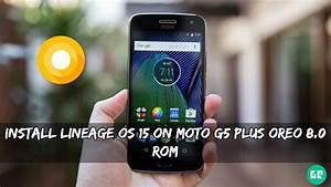 Moto G5 Plus User Manual