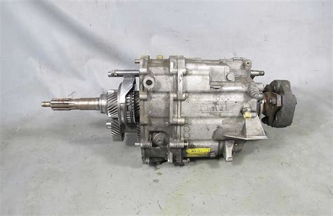bmw e46 m3 smg 6 speed 420g manual transmission gearbox 2001 2006 parts repair ebay
