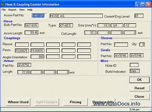 Caterpillar Hydraulic Information System 2004 Repair