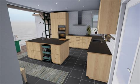 ikea 3d kitchen design collaborating on ikea s kitchen allegorithmic 4415