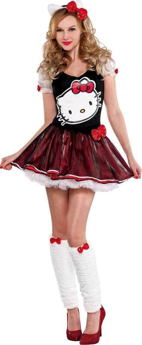 Hello Kitty Adult Costumes Full Screen Sexy Videos