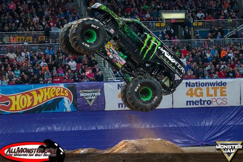 monster jam monster monster jam photos st louis december 2016 galley
