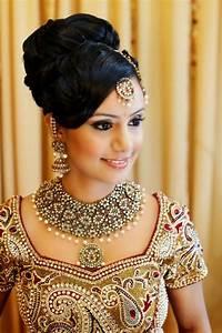 New Bridal Hair And Makeup Ideas Pak Fashion
