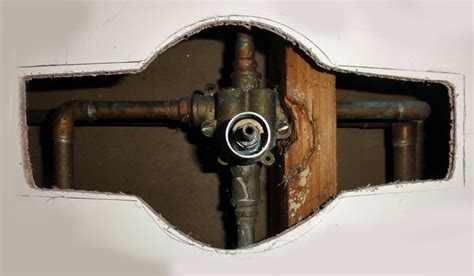 american standard pushpull shower valve terry love