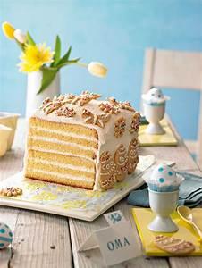 Buttercreme Dr Oetker : eierlik r oster kuchen rezept ostern kuchen eierlik r und lik r ~ Yasmunasinghe.com Haus und Dekorationen