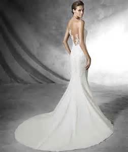 brautkleid meerjungfrauen stil hochzeitskleid meerjungfrau schnitt hochzeitskleid hochzeitskleider trägerlos