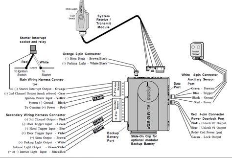 Honda Accord Door Lock Wiring Diagram by Alarm Installed But Not Hooked Up To Oem Power Locks How