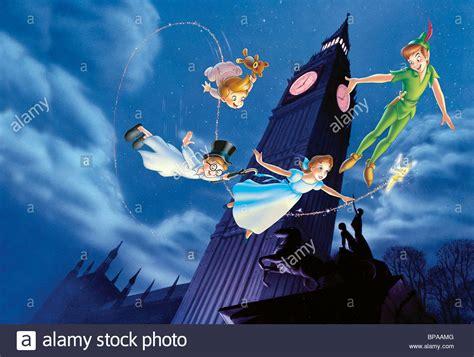 John Michael Wendy Peter Pan Tinkerbell Peter Pan 1953