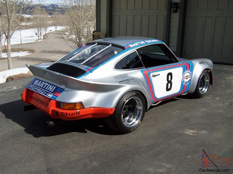 vintage porsche racing 1971 porsche 911 vintage road racing car martini racing