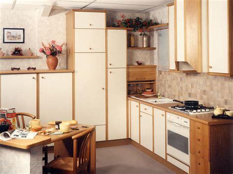 meuble de cuisine style industriel tendances cuisines la mode française inspiration