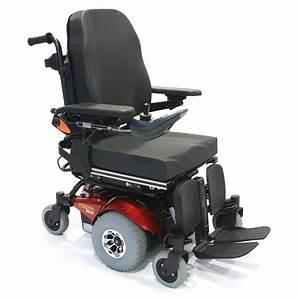 Fauteuil Roulant Electrique 6 Roues : fauteuil roulant lectrique pronto m41 sofamed ~ Voncanada.com Idées de Décoration