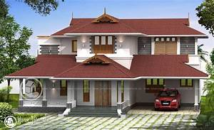 17, Awesome, 2300, Sq, Ft, House, Plans, In, Kerala