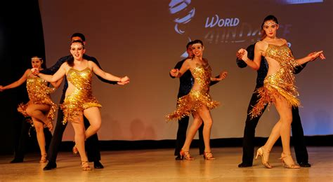2013 World Latin Dance Cup Photos | Spartan Mambo