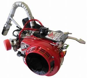 Sox Race Ready 196cc Ohv Clone Engine