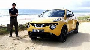 Nissan Juke 4x4 : nissan juke restyling 1 6 dig t 4x4 il crossover che piace perch diverte 2014 youtube ~ Medecine-chirurgie-esthetiques.com Avis de Voitures
