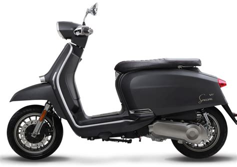 Review Lambretta V200 Special by Lambretta V Special The Iconic Scooter Is Back
