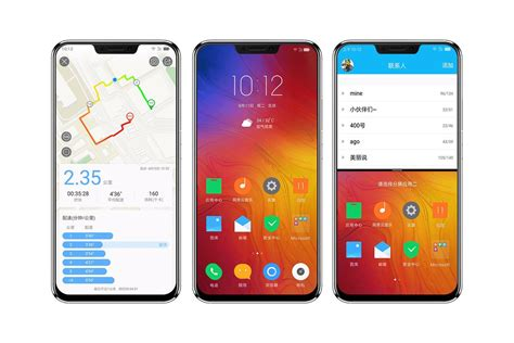 Mobile Phone All by Lenovo S All Screen Z5 Phone Has A Notch After All The