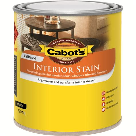 cabots deck stain bunnings cabot s 250ml jarrah interior stain bunnings warehouse