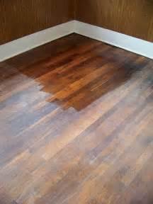 7 steps to like floors the floor floor refinishing and plaster