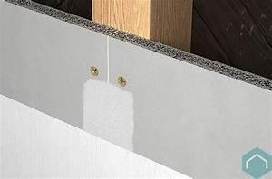 Fermacell Platten Obi : fermacell platten wand kleben verarbeitung neues baukasten system schnelle wand von fermacell ~ Frokenaadalensverden.com Haus und Dekorationen