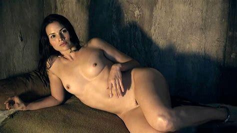 Ines nackt Kotman The Beauty