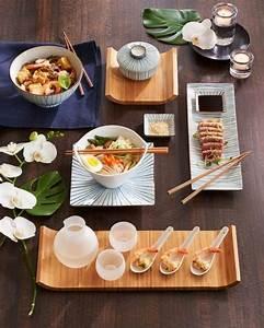 Chinesische Tischdekoration Selber Machen Herbstliche Tischdeko Mit