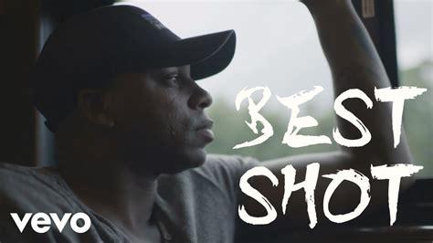 Best Shot (lyric Video)