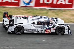 24 Heures Du Mans 2015 : 24 heures du mans 2015 porsche filrouge automobile ~ Maxctalentgroup.com Avis de Voitures
