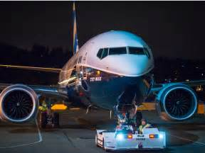 Boeing's new 737 MAX 9 is its biggest headache - Business ...