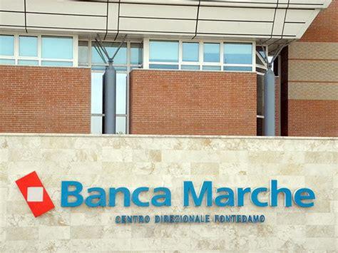 banca marche il sindaco revisore che faceva mutui