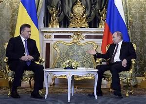 Russian bailout wins Ukraine economic respite but deepens ...