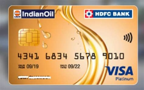 Maybe you would like to learn more about one of these? HDFC Bank Indian Oil Credit Card - Invested