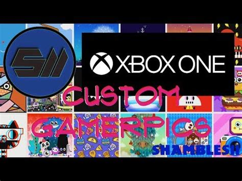 Xbox gamerpics funny 1080x1080 pictures one only you have mother quotes from offrir.vercel.app. Xbox One Custom Gamerpics tutorial! - YouTube