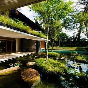 Paysage jardin exceptionnel et sophistique en 53 idees for Amenagement jardin avec pierres 5 paysage jardin exceptionnel et sophistique en 53 idees