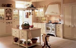 Cucine Vintage Style