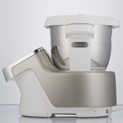 test moulinex cuisine companion hf800a10 robots cuiseurs ufc que choisir