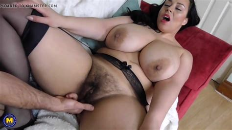 World Greatest Booty Busty Mom Covered By Cum Free Porn C8