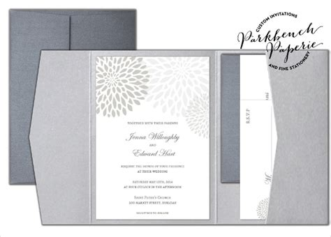 18+ Folded Invitation Templates
