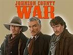 Amazon.com: Johnson County War - The Complete Miniseries ...
