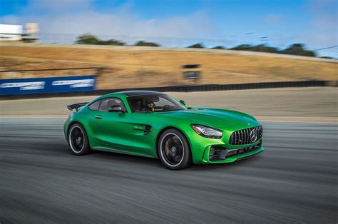amg gt r mercedes amg gt r 5th place 2017 motor trend best driver s car motor trend
