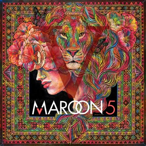 maroon 5 original name create artwork inspired by maroon 5 creative allies
