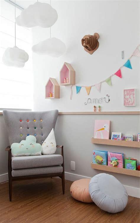 Wandgestaltung Kinderzimmer Kleinkind by Kinderzimmer Einrichten Und Die Aktuellen Trends Befolgen