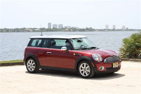 Review Mini Cooper Clubman by 2008 Mini Cooper Clubman New Car Reviews Grassroots
