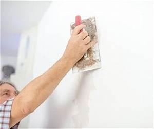 Wand Selber Verputzen : innenwand verputzen selber machen und kosten sparen ~ Lizthompson.info Haus und Dekorationen